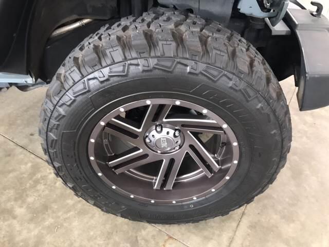 2015 Jeep Wrangler 4x4 Sport 2dr SUV - Eldridge IA