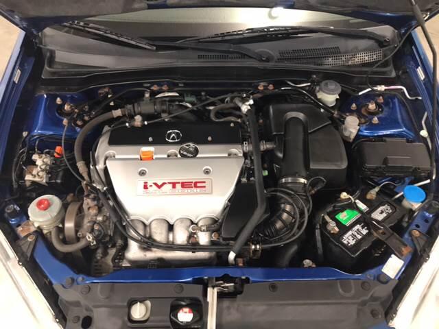 2002 Acura RSX Type-S 2dr Hatchback - Eldridge IA