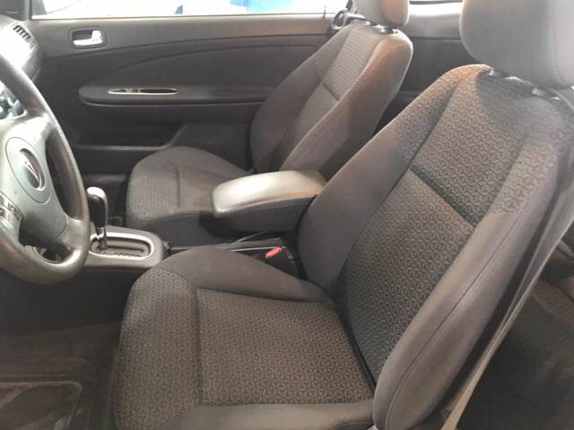 2007 Pontiac G5 2dr Coupe - Eldridge IA
