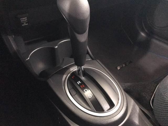 2012 Honda Fit Sport 4dr Hatchback 5A - Eldridge IA