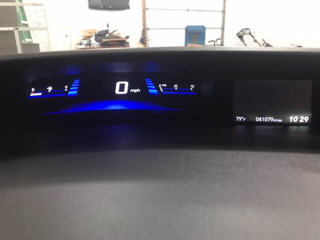 2015 Honda Civic EX-L 4dr Sedan w/Navi - Eldridge IA