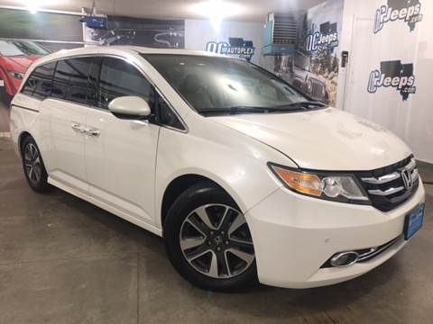 2014 Honda Odyssey for sale in Eldridge, IA