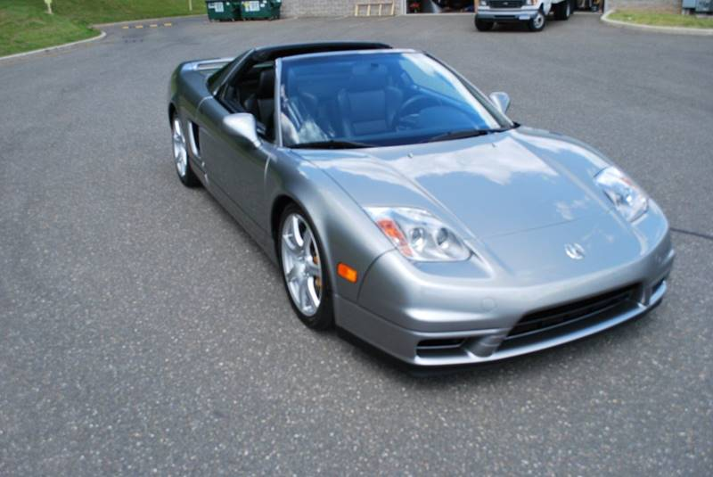 2005 Acura Nsx 2dr Coupe In New Milford Ct New Milford