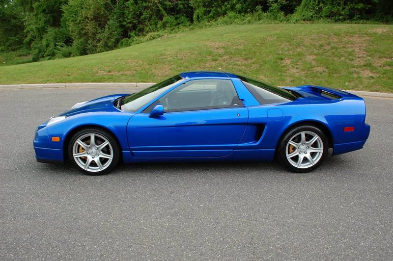 2003 Acura Nsx 2dr Coupe In New Milford CT