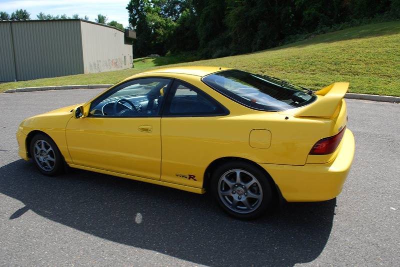 2001 Acura Integra Type R 2dr Hatchback In New Milford CT - New ...
