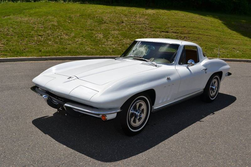 1965 Chevrolet Corvette for sale at New Milford Motors in New Milford CT