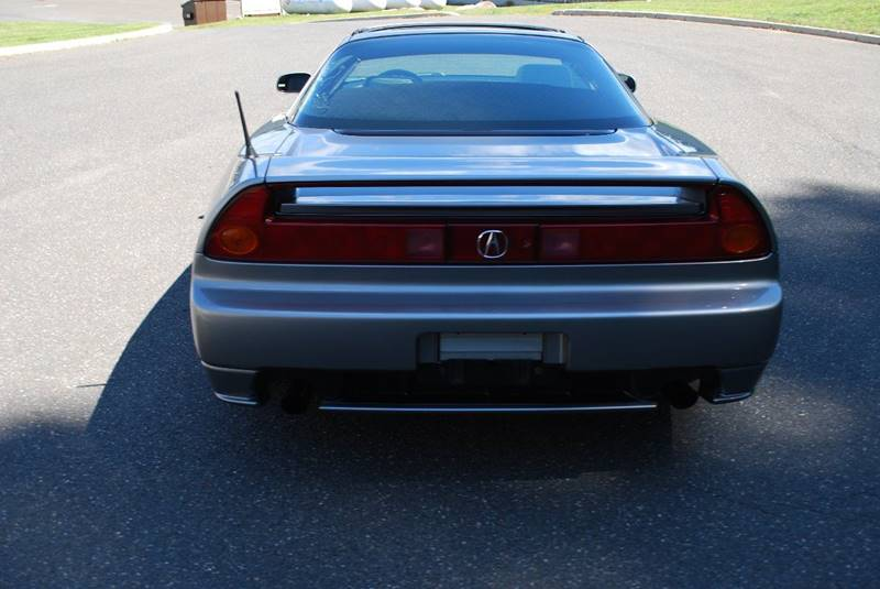 2004 Acura Nsx 2dr Coupe In New Milford Ct New Milford