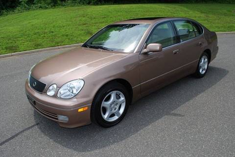 2000 Lexus GS 300 for sale in New Milford, CT
