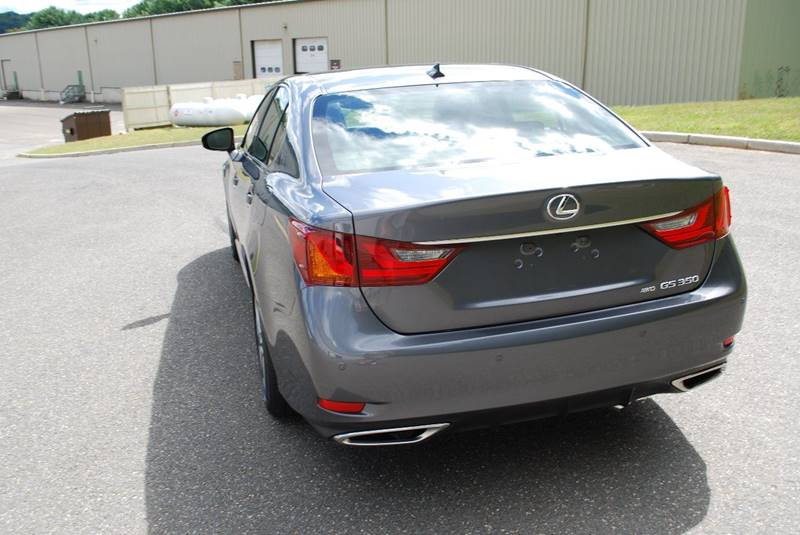 2013 Lexus Gs 350 Awd 4dr Sedan In New Milford Ct New