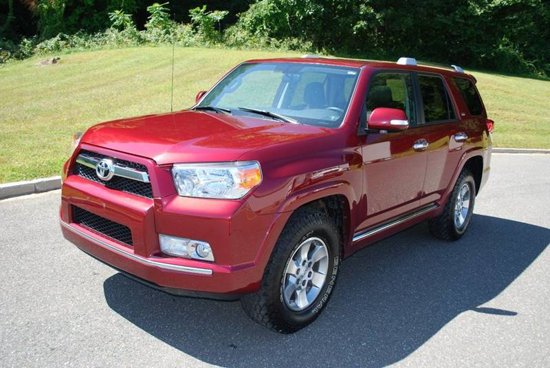 2011 toyota 4runner 4x4 sr5 4dr suv in new milford ct new milford rh newmilfordmotors com 2010 toyota 4runner manual repair 2011 toyota 4runner shop manual