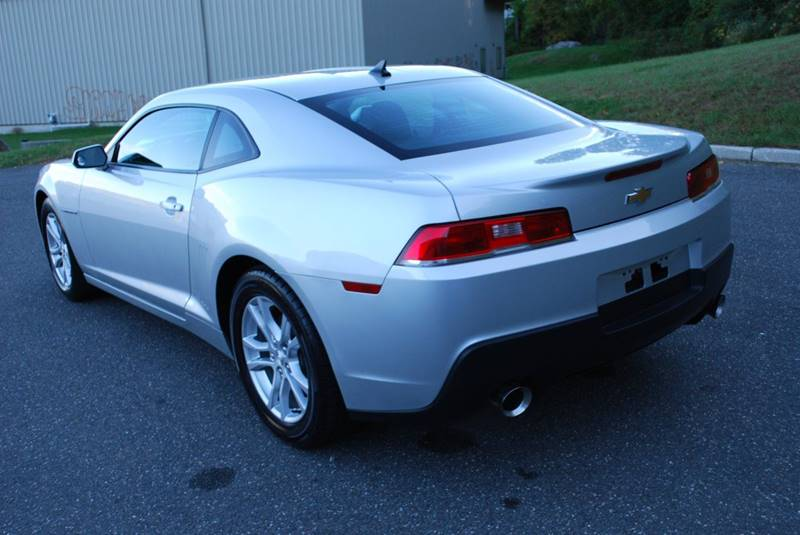 2014 Chevrolet Camaro Ls 2dr Coupe W 2ls In New Milford Ct