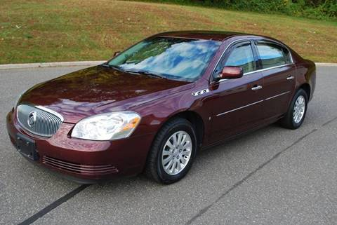 used 2006 buick lucerne for sale in connecticut. Black Bedroom Furniture Sets. Home Design Ideas