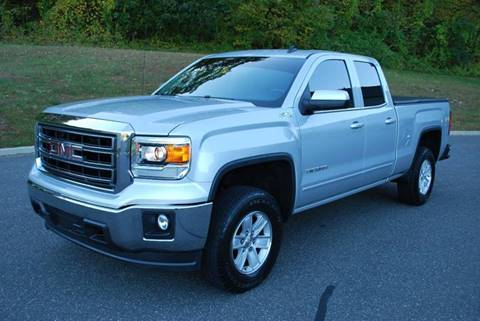 2014 GMC Sierra 1500 for sale in New Milford, CT