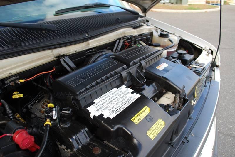 2003 Ford E450 Xlt Cutaway Gooseneck Custom In New Milford Ct