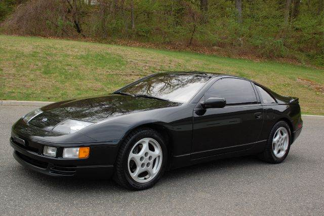 1990 Nissan 300ZX for sale at New Milford Motors in New Milford CT