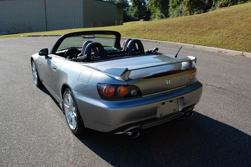 2004 honda s2000 roadster in new milford ct new milford for Honda milford ct