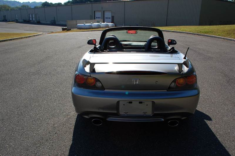 2004 Honda S2000 Roadster In New Milford Ct New Milford