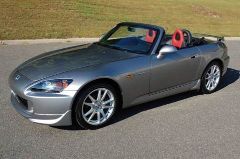 2004 Honda S2000 for sale at New Milford Motors in New Milford CT