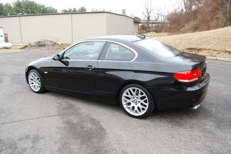Bmw Series AWD Xi Dr Coupe SULEV In New Milford CT - 2008 bmw 328xi coupe