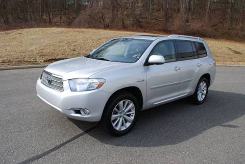 Exceptional 2009 Toyota Highlander Hybrid For Sale In New Milford, CT