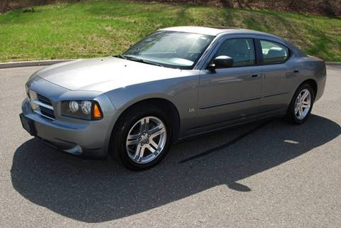2006 Dodge Charger For Sale In Roanoke Va Carsforsale