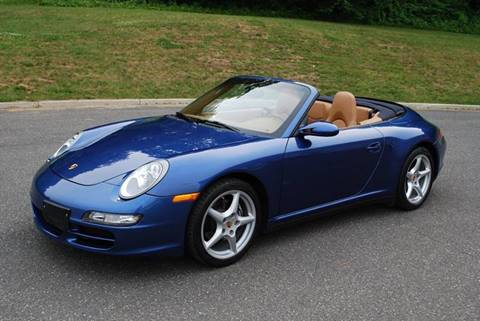 2007 Porsche 911 for sale at New Milford Motors in New Milford CT