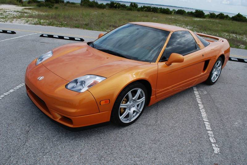 Acura Of Milford >> 2004 Acura Nsx 2dr Coupe In New Milford CT - New Milford Motors