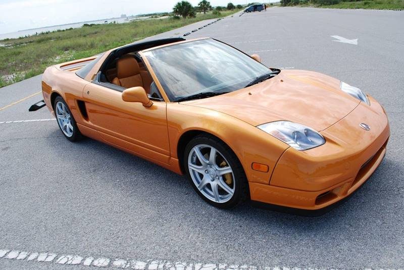 2004 Acura NSX 2dr Coupe - New Milford CT
