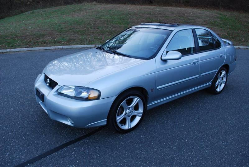 2003 Nissan Sentra Se R Spec V >> Details About 2003 Nissan Sentra Se R Spec V 4dr Sedan