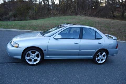 2003 Nissan Sentra Se R Spec V >> 2003 Nissan Sentra Se R Spec V 4dr Sedan In New Milford Ct New