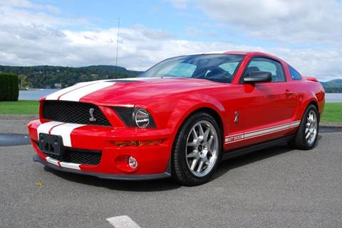 2007 Ford Shelby GT500 for sale in New Milford, CT