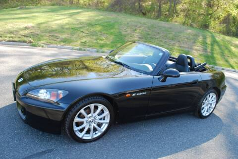 2006 Honda S2000 for sale at New Milford Motors in New Milford CT