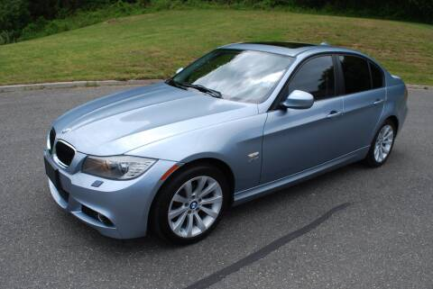 2011 BMW 3 Series 328i xDrive for sale at New Milford Motors in New Milford CT