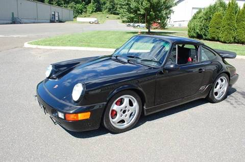 1993 Porsche 911 for sale at New Milford Motors in New Milford CT