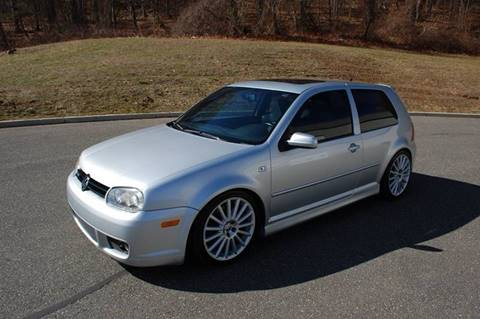 2004 Volkswagen R32 for sale in New Milford, CT