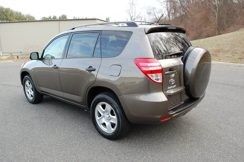 2011 Toyota Rav4 4x4 4dr Suv In New Milford Ct New