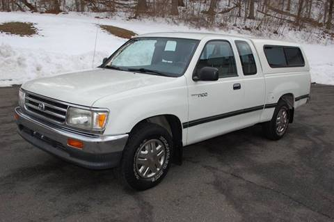 1995 Toyota T100 for sale in New Milford, CT