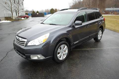2010 Subaru Outback for sale in New Milford, CT