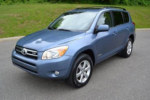 2008 Toyota RAV4 for sale in New Milford, CT