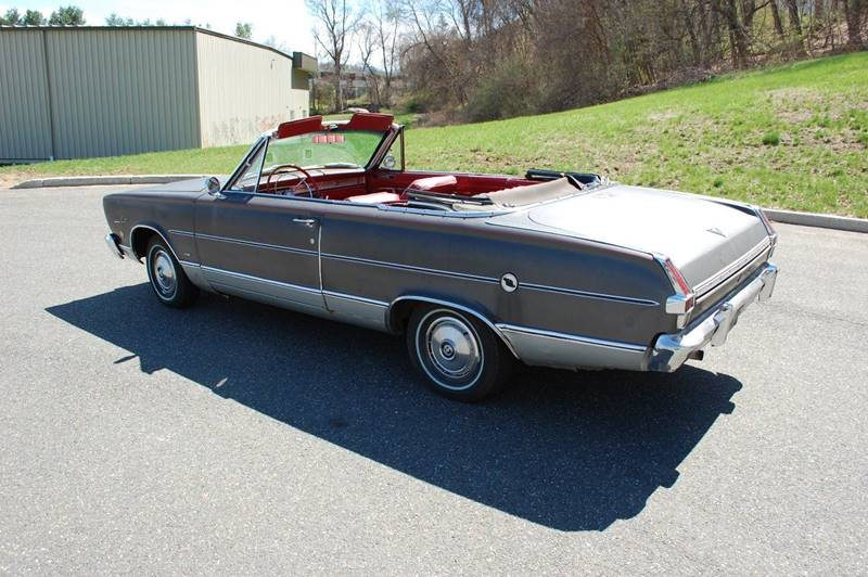 1966 Plymouth Other SIGNET: 1966 Plymouth Valiant SIGNET 103000 Miles Gray Convertible V8 2.7L Automatic