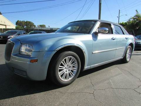 2008 Chrysler 300 for sale at The Repo Store - 1616 South Military Trail Lot 2 in West Palm Beach FL