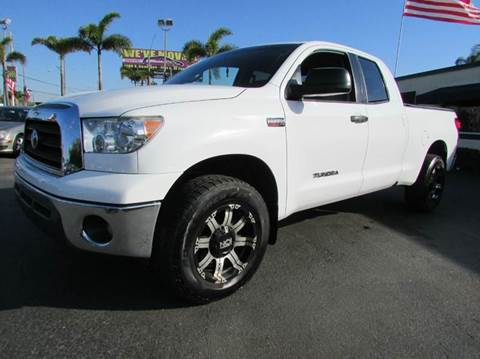 2009 Toyota Tundra for sale at The Repo Store - 1616 South Military Trail Lot 2 in West Palm Beach FL