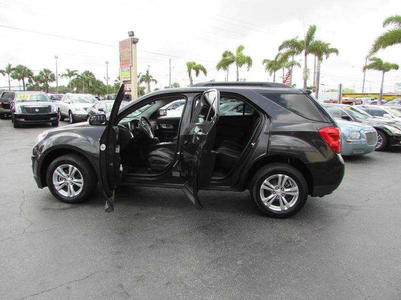 2014 Chevrolet Equinox for sale at The Repo Store - 1616 South Military Trail Lot 2 in West Palm Beach FL