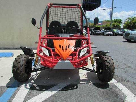 2014 GOKART OFF ROAD for sale at The Repo Store - 1616 South Military Trail Lot 2 in West Palm Beach FL