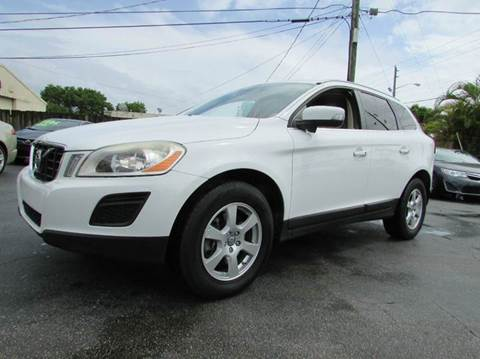 2012 Volvo XC60 for sale at The Repo Store - 1616 South Military Trail Lot 2 in West Palm Beach FL