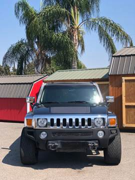 2006 HUMMER H3 for sale at Victory Auto Sales in Stockton CA