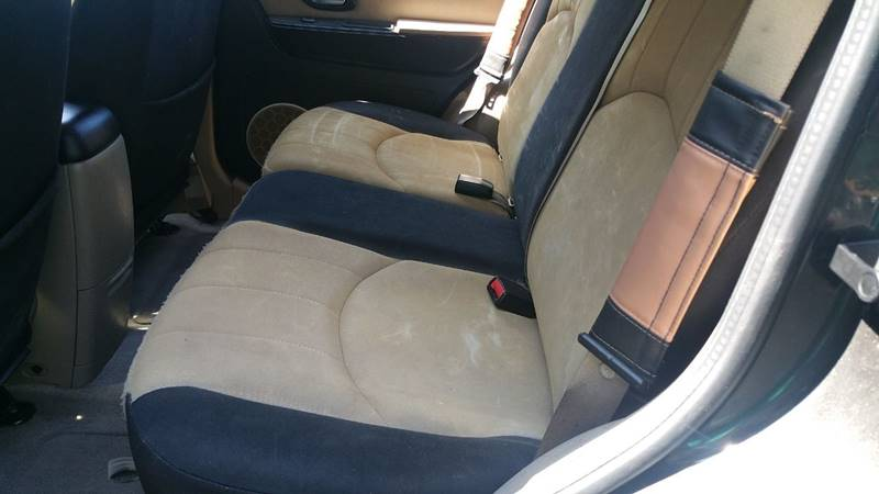2005 Mercury Mariner for sale at Modern Day Motor Cars LLC in Wadsworth OH