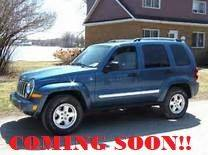 2005 Jeep Liberty for sale in Wadsworth, OH