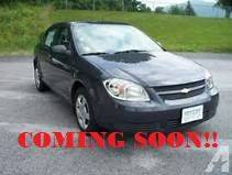 2008 Chevrolet Cobalt for sale at Modern Day Motor Cars LLC in Wadsworth OH