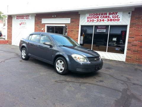 2008 Chevrolet Cobalt for sale in Wadsworth, OH